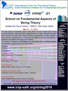 string school