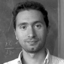 Riccardo Sturani (1)