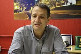 O pesquisador convidado, Raul Abramo
