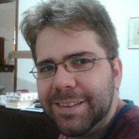 Alexandre R. Rocha, o palestrante desta edição